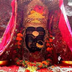 Puja in Maa Kamakhya Temple