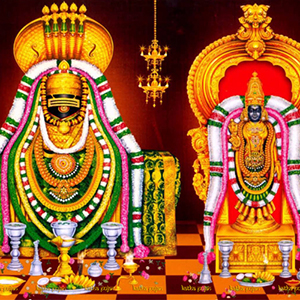 Sri Ramanathswamy Temple, Rameshwaram