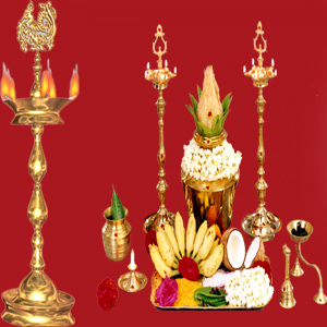 Monthly Puja Kit